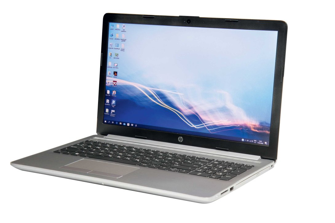 HP 255 G7 Look & Feel