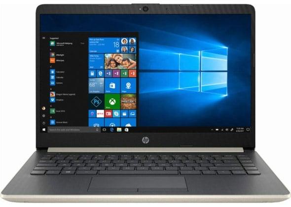 HP-14-CF0014DX