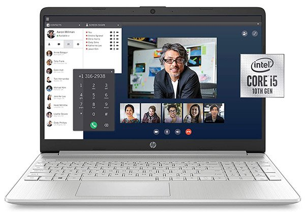 HP 15-dy1036nr – Best Value for Money