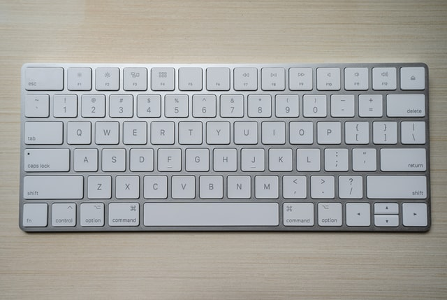 External Keyboard cleaning