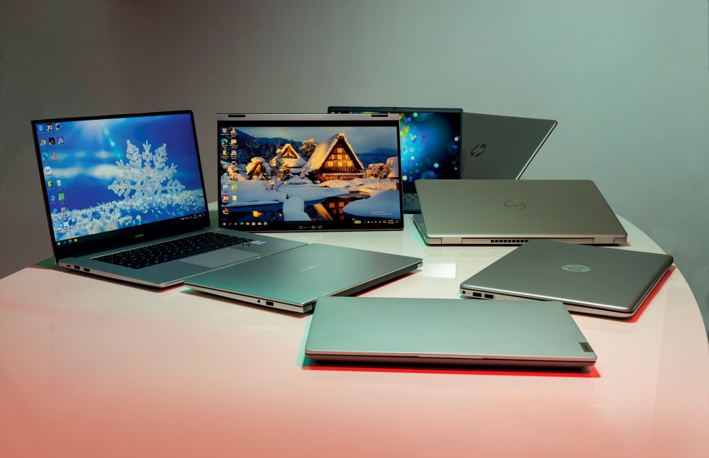 best-laptops-under-1000